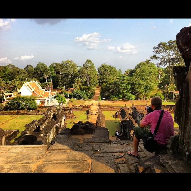 Siem Reap tuk-tuk adventures